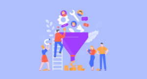 BIDDING ON THE BUYING FUNNEL FOR SPONSORED SEARCH AND KEYWORD ADVERTISING